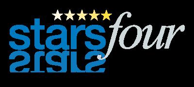 Logotipo de StarsFour