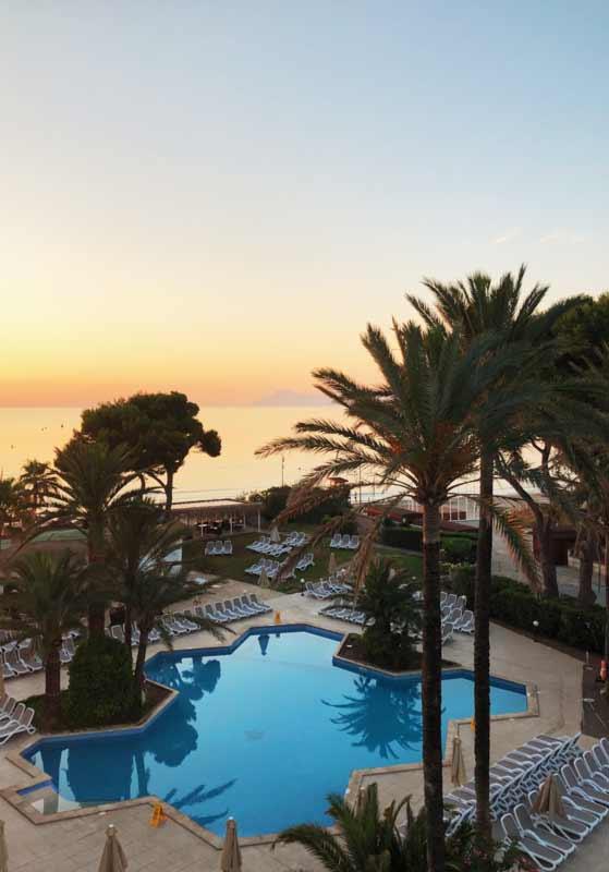 compra de hoteles en España